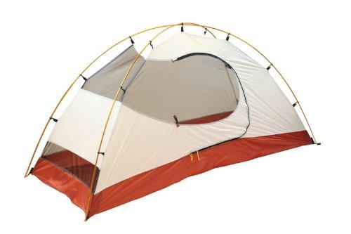 Ledge Sports Scorpion Tent, Orange, 5-Pound, Outdoor Stuffs