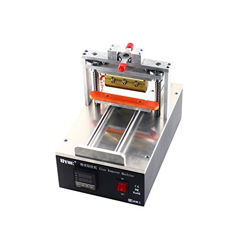 IMAX Screen Repair Machine, LCD Touch Screen Front Glass Separator Refurbishment Tool for Tablet Android Phone Apple Pad HTC Samsung Galaxy