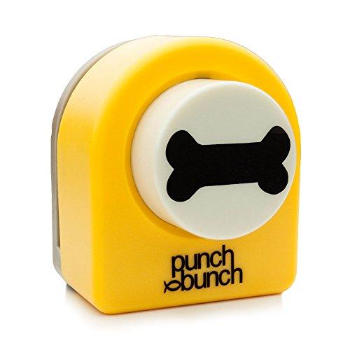 (Punch Bunch Large Punch, Bone)