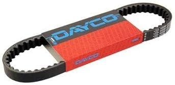 Courroie Hyper Renforc/é pour SYM GTS 125 EVO 2008-2012 Dayco