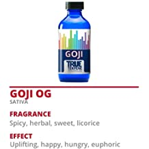 TRUE TERPENE PROFILES GOJI OG 2ML BOTTLE