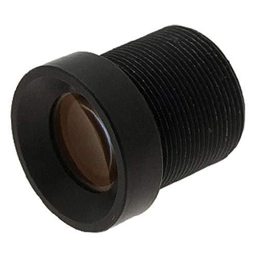 Cctv Focal Length - EDT-12mm Standard Zoom Board Lens Security CCTV Camera Lens 12 MM Focal Length