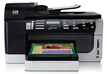 HP Officejet Pro 8500 All-in-One Printer - A909a - Impresora ...