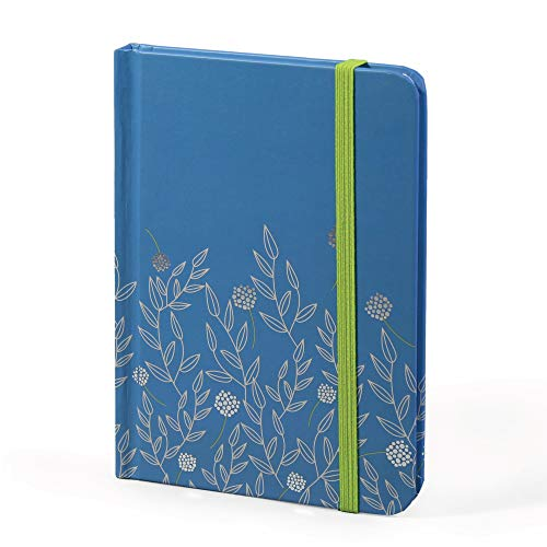 Password Book with tabs. Boxclever Press hardback Password Organizer with alphabetized tabs. Small Pocket Size Password Keeper for Internet login, Website Address, username. Password Journal