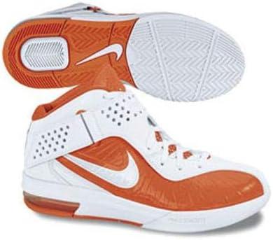 Nike Air Max Lebron Soldier 5 TB White