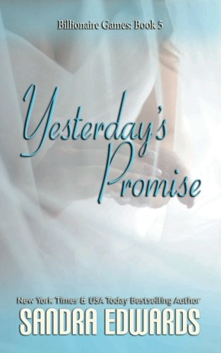 book cover of Yesterday\'s Promise
