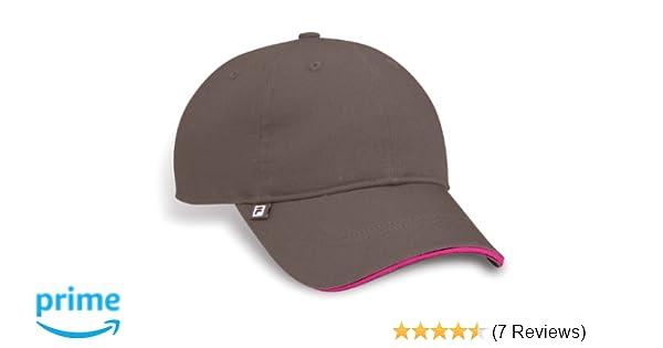 dc307ad1d20 Amazon.com   Fila Golf Torino Cap