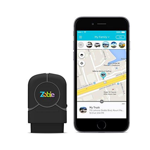 Zubie tracker Wifi Hotspot GL700C product image
