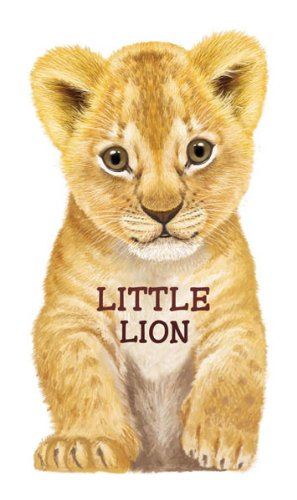 Little Lion (Look At Me Books)