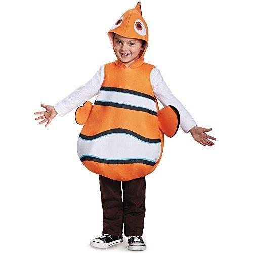 Disney Nemo Classic Child Costume -