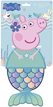 Peppa Pig - Sereia - Livro de Banho Extra