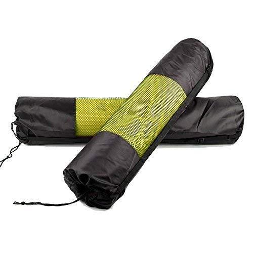 Amazon.com: Alfombrilla de entrenamiento para yoga, SARA ...
