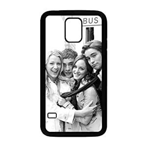 gossip girl blair serena nate and chuck Phone Case for Samsung Galaxy S5 Kimberly Kurzendoerfer