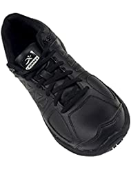 I-RUNNER Pro Series Mens - Slip, Oil, Skid Resistance Extra Depth Shoe leather lace-up