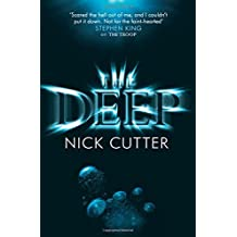 The Deep by Nick Cutter (2015-01-13)