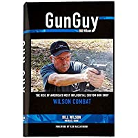 Gun Guy by Bill Wilson photo
