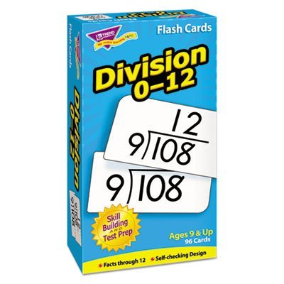 division flash card game online - 8