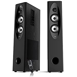 Best F&D Tower Speakers in India 2020