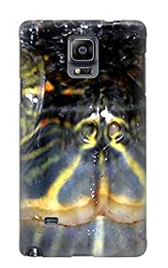 Design Animal Red Eared Slider Hard For Case Iphone 6 4.7inch Cover(gift For Lovers)