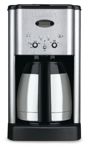 Cuisinart DCC 1400 Central 10 Cup Thermal