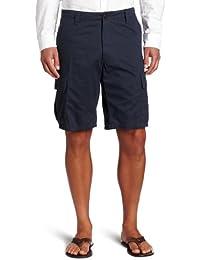 Dockers Men's Cargo Flat-Front Short