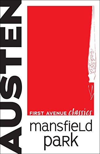 - Mansfield Park (First Avenue Classics)