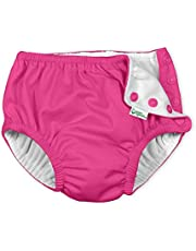 i play. Snap Reusable Swim Diaper   No other diaper necessary, UPF 50+ protection
