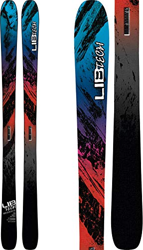 Lib Tech Wreckcreate 90 Skis Mens Sz 171cm ()