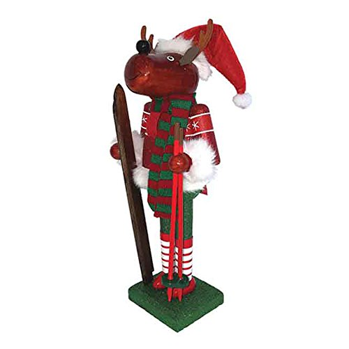 (Santa's Workshop Holiday Home Decor 14