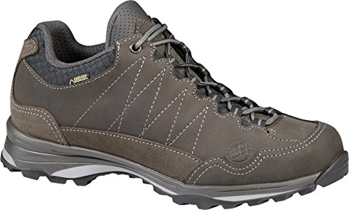 Hanwag Robin Light GTX – Dark Grey, 12.5