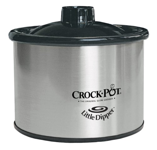 Crock-Pot 32041-C 16-Ounce小号慢炖锅