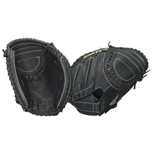 "Easton Synergy Fastpitch Series Catcher's Mitt, 33"", Left..."