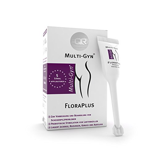 Multi-Gyn FloraPlus, 25 ml