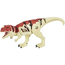 Jurassic World Figura Growler Ceratosaurus
