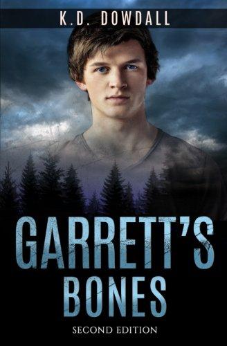 Book: Garrett's Bones by K. D. Dowdall