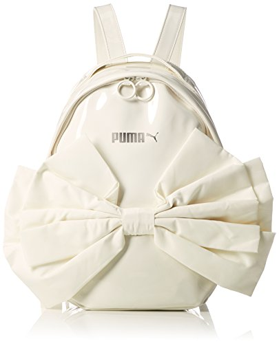 White Whisper White Puma Osfa 75625 Backpack Donna wvS767Aq