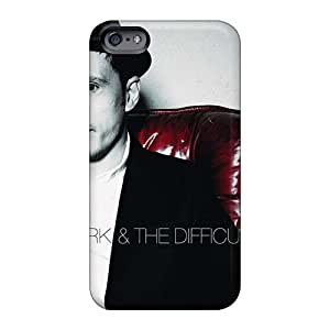 Iphone 6 LqM10367HPWk Unique Design Beautiful Green Day Pattern Shockproof Hard Cell-phone Case -PhilHolmes