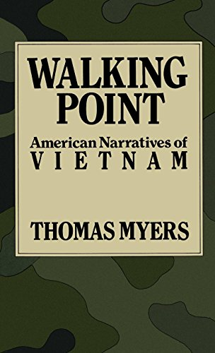 Walking Point: American Narratives of Vietnam by Oxford University Press