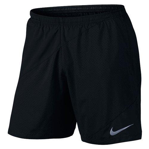 Back Slit Shorts - Nike Flex Men's 7