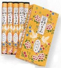 今季一番 kyukyodo B001BADW08 Ikaruga Incense kyukyodo (古代ゲートウェイ) Incense Single Roll – サンダルウッドとFrankincense B001BADW08, 心斎橋ミュゼ:c55de8fd --- egreensolutions.ca