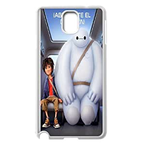 Samsung Galaxy Note 3 Phone Case Cover Big Hero6,Baymax BH8599