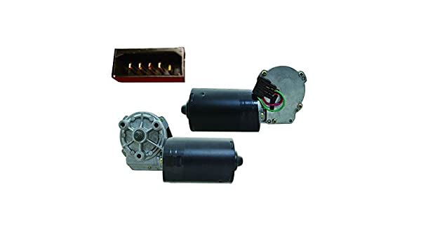 Amazon.com: New Windshield Wiper Motor For 1998 1999 2000 2001 2002 2003 2004 2005 2006 2007 2008 2009 2010 Volkswagen Beetle: Automotive