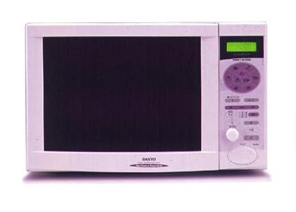 Sanyo EMD 9750 - Microondas: Amazon.es
