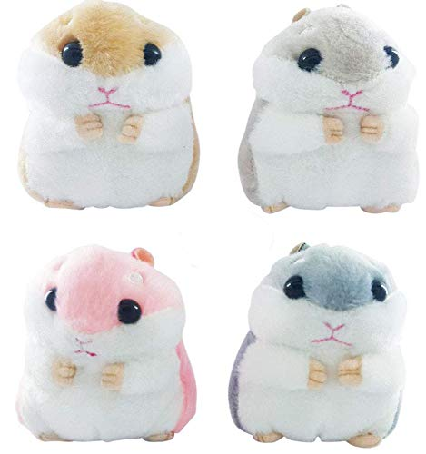 Best beanie boos hamster key chain list