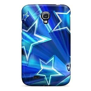 For Galaxy S4 Premium Tpu Case Cover Dallas Cowboys Protective Case