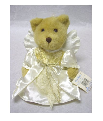 Be An Angel Love's Pal Plush (Personalized Angel Bear)
