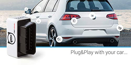 OBDeleven VW AUDI OBD2 Scan Tool for Android - Import It All