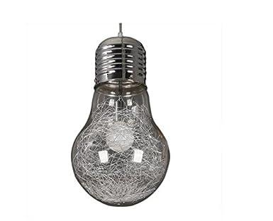 Luminaire grosse ampoule