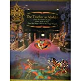 The Teacher as Aladdin, Swartzberg, John, 0787258180