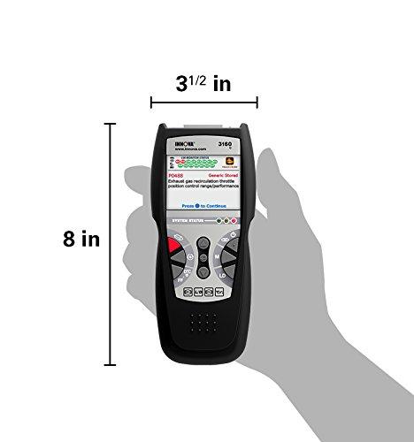 Innova 3160 Scan tool